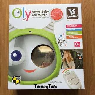OLY ACTIVE BABY CAR MIRROR