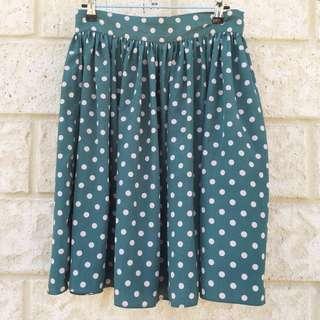 Princess Highway Skirt Size 10
