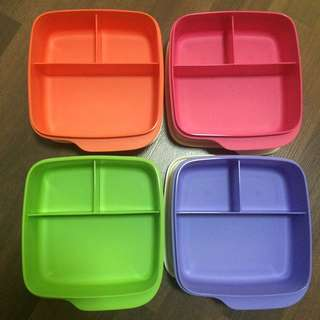 (Reserved) BN Tupperware® - Lolly Tup 550ml
