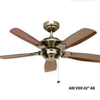 "42"" Ceiling Fan Offer!!"
