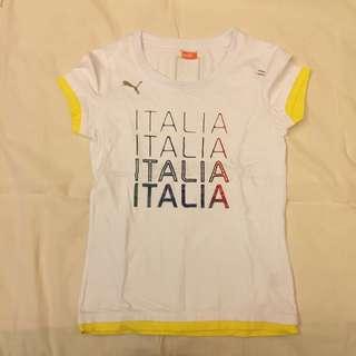 PUMA ITALIA T-shirt