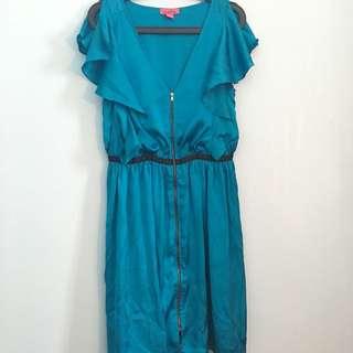 Elegant Dress From Monsoon
