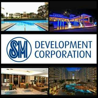 Condo for Sale SMDC Residences