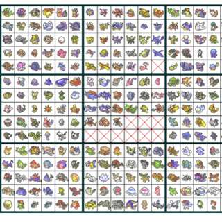 Pokemon For Sale