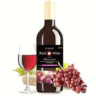 Japan Non-Alcoholic Red Wine With Health Benefits