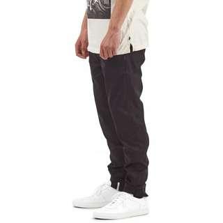 I Love Ugly Classic Pant 經典黑色 牛仔長褲 Kanye West Yeezy#交易最划算