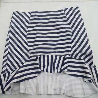 Rok Mini Skirt