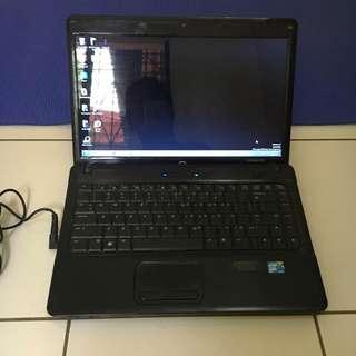 HP Compaq 510