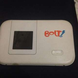 Reprice Mifi Bolt Max 4G Only Bolt (unlocked) Exclude Ongkir