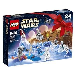 Lego 75146 Star War Advent Calendar