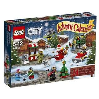 Lego 60133 Advent Calendar