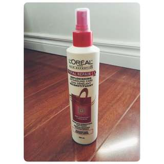 L'OREAL Total Repair Replenishing Detangling Care