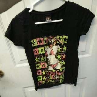 T-shirt Size:S