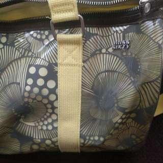 Miss Sixty Duffel Bag