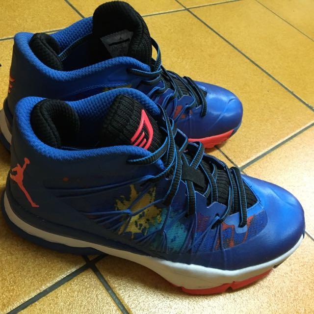 喬登籃球鞋-女