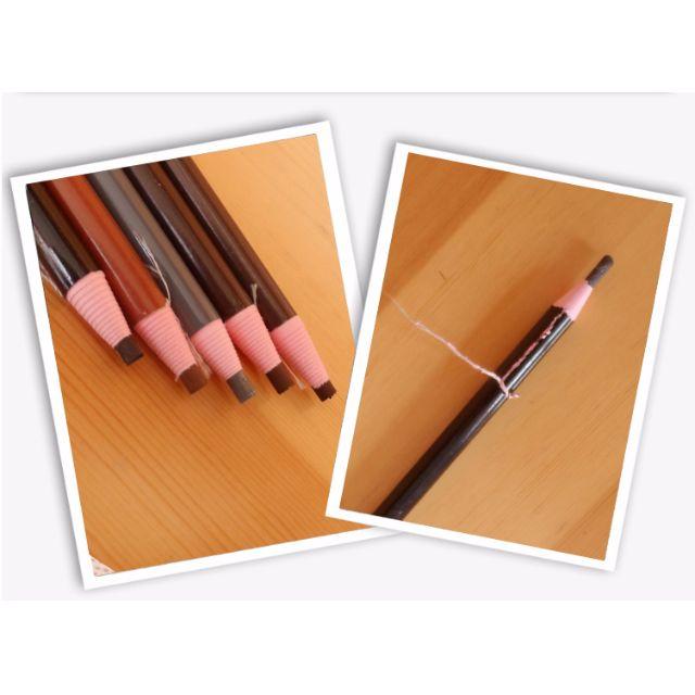 拉線眉筆(2入)YC010#0903