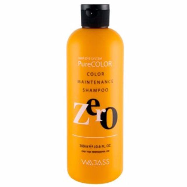 威傑士極色增亮橘色洗髮精300ml標籤割除可接受再下單