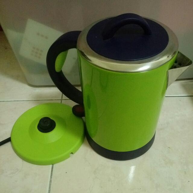 不銹鋼電水壺