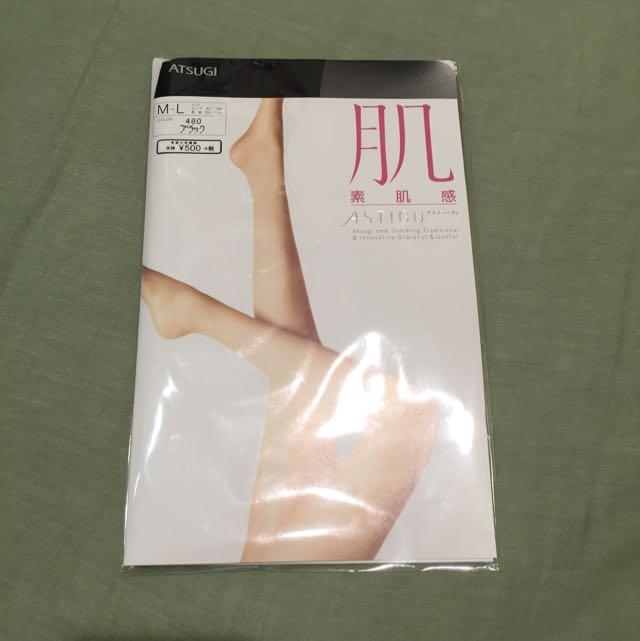 日本 美肌 黑絲襪 不易破 適合身高150-165公分 mavis推薦