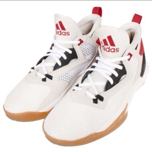 愛迪達籃球鞋 D LILLARD 2