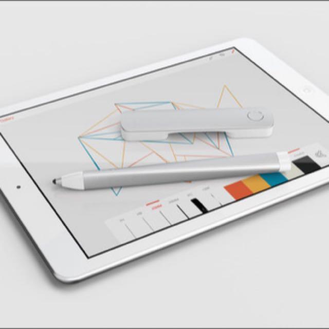 Adobe Ink & Slide 數位繪圖筆