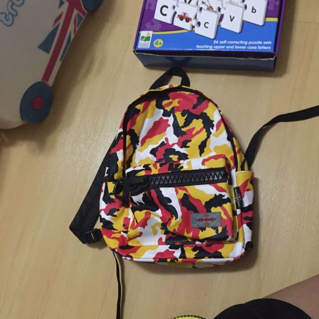 Backpack bag (Thailand brand)