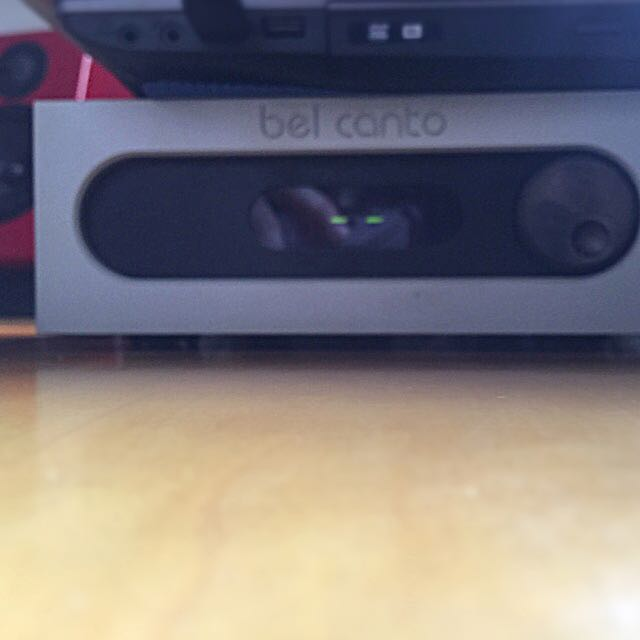 *Reserved*Bel Canto DAC3 w/ LNS1 Power Supply