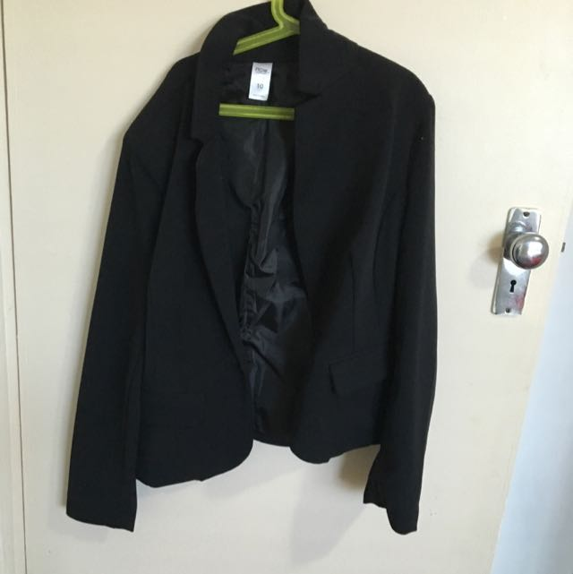 Blazer For Office And Party Wear Medium Size