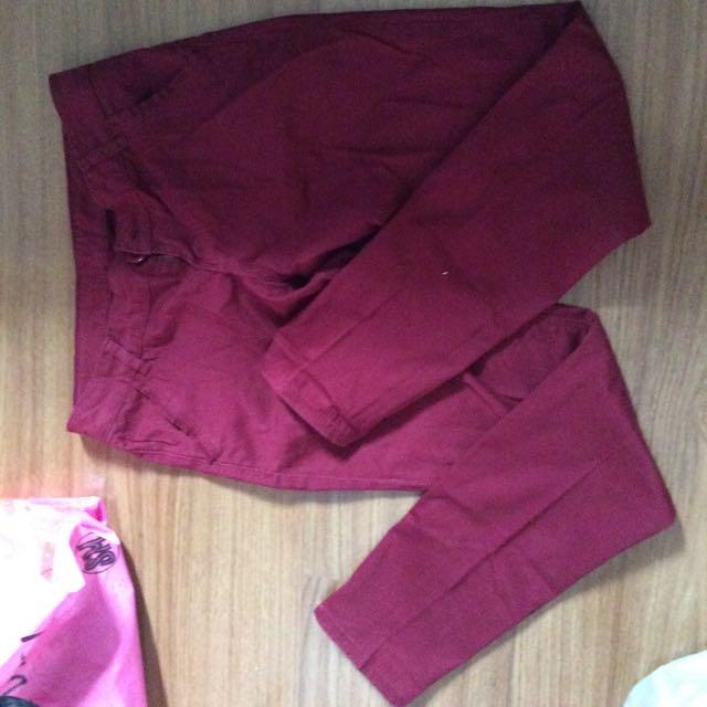 Crisa Skinny Jeans