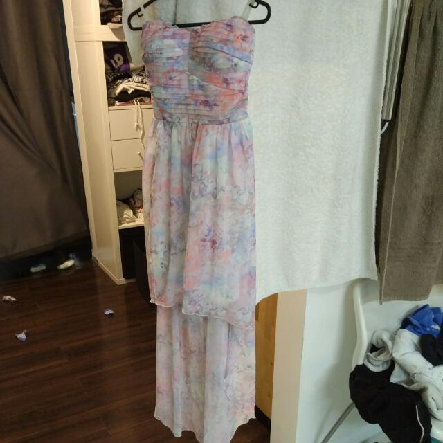 Dotti Mullet Dress 8