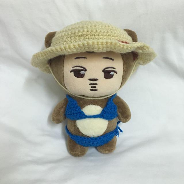 Exo娃娃週邊_衣服