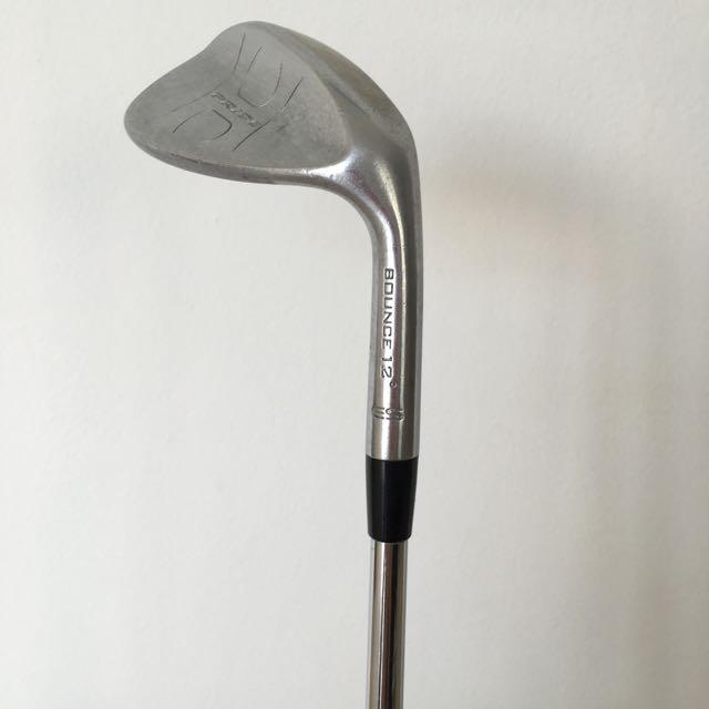 Golf Pride 57 Degree (Bounce 12•)