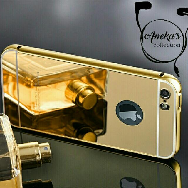 [Sold Out] HARDCASE CASE MIRROR for Iphone 5 / 5s / 5SE