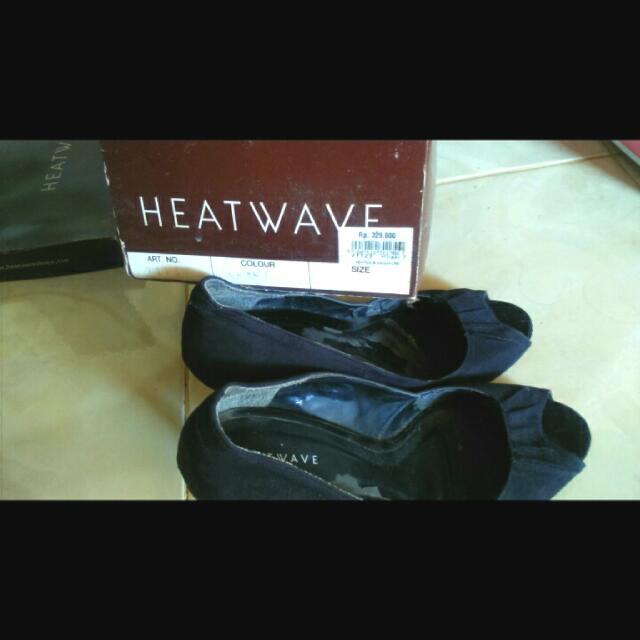 Heatwafe Singapore