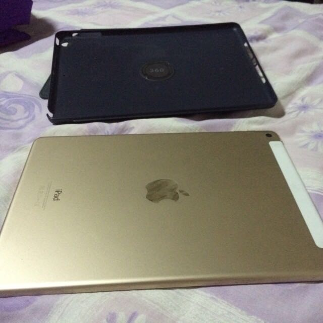 Ipad air2 /16GB /simslot