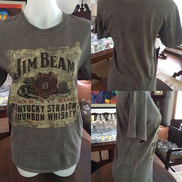 Jim Beam Shirt