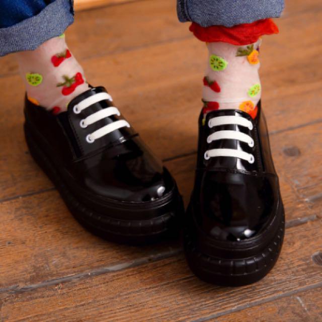 免運又降價KOUZOU🎈全新厚底鞋