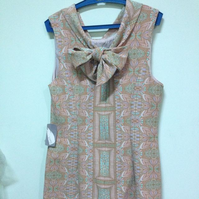 Love21 dress