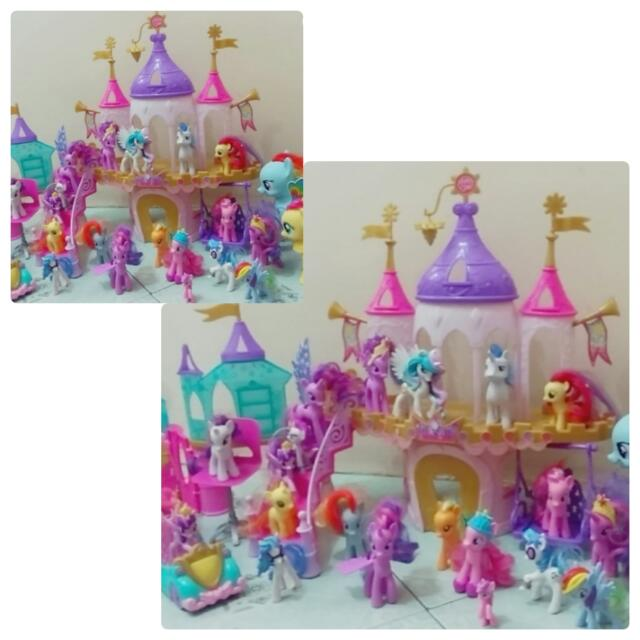 My little Pony Collectibles ALL ORIGINAL