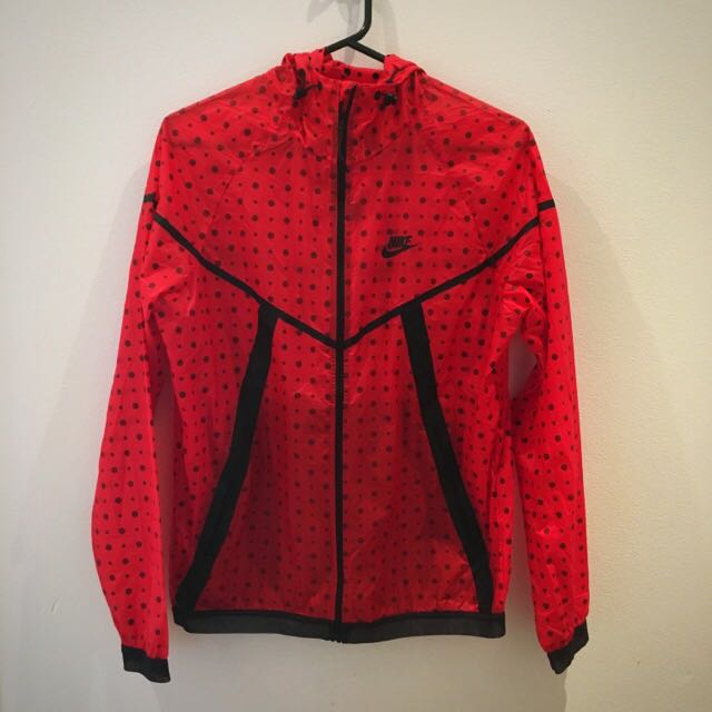 Nike Light Weight Jacket Sz L RRP $200