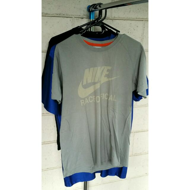 Nike Race Official Tee Size S