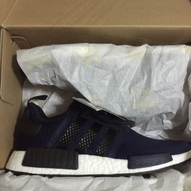 Adidas NMD R1 UK Exclusive (reserved)