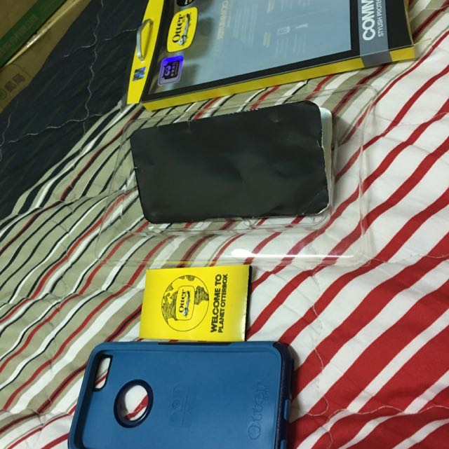 Otterbox For Iphone6plus