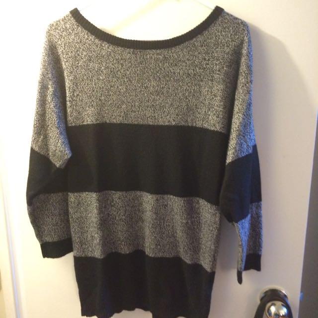 Oversize H&M Sweaters