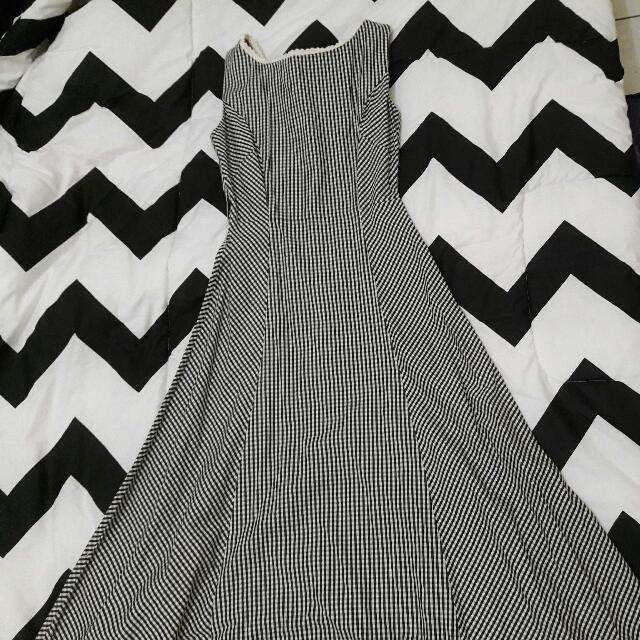 Preloved - RAOUL Long Dress Size : 32