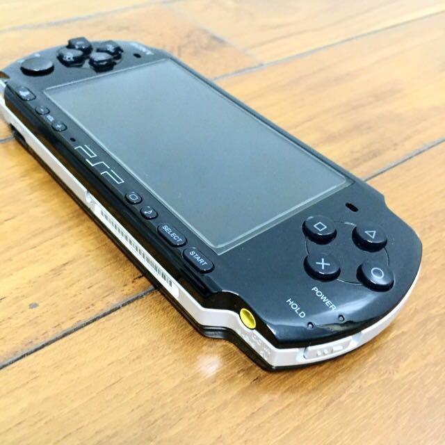 PSP 3007主機
