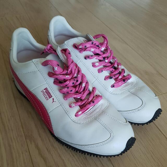 Puma Speeder Casual Shoes