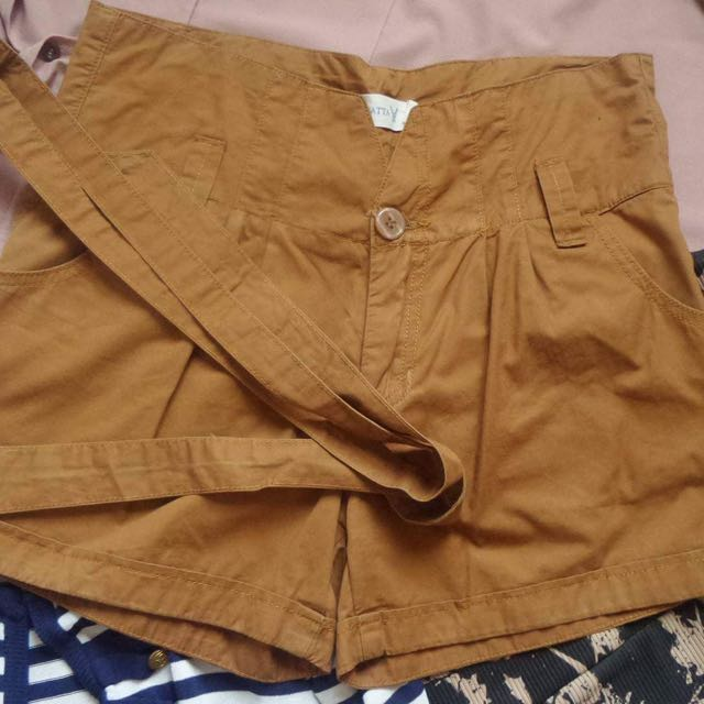 Regatta Brown Shorts