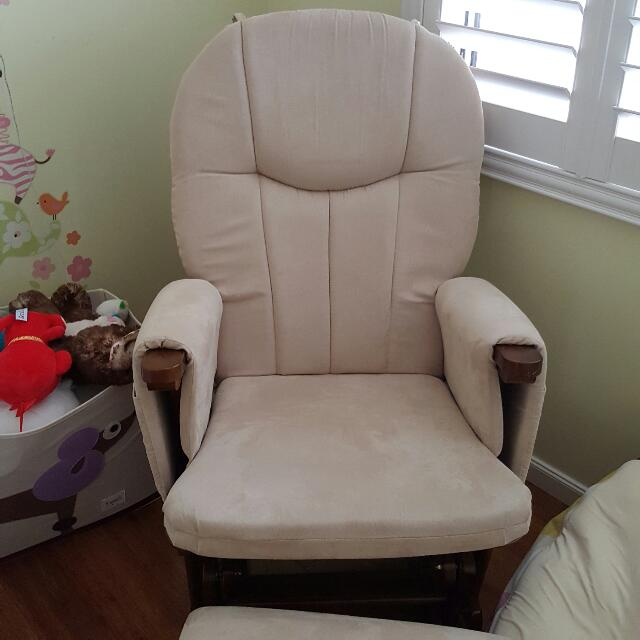 Rocking Feeding Chair