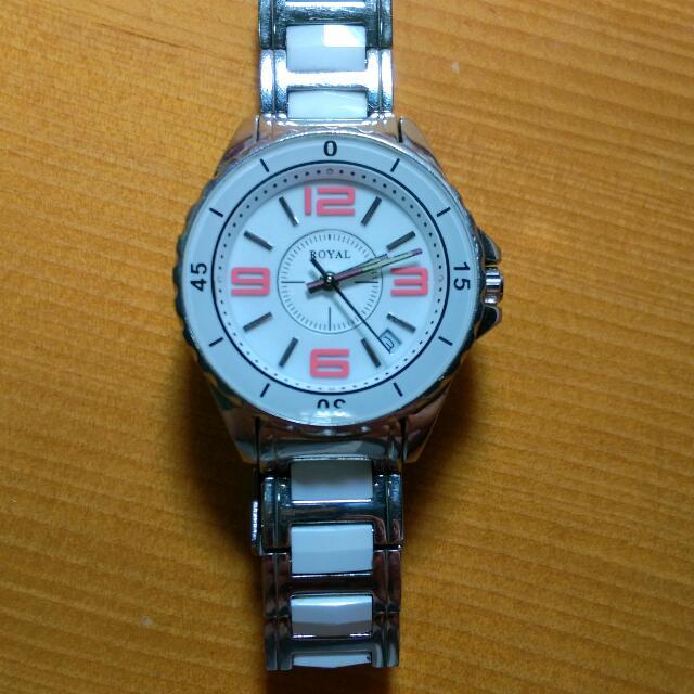 Royal手錶